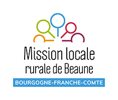 Logo Mission Locale de Beaune