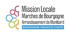 Logo Mission Locale de Chatillon-sur-Seine