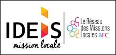 Logo Mission Locale de Montbéliard