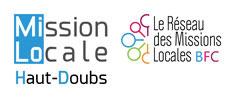 Logo Mission Locale de Pontarlier
