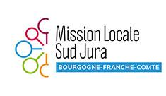 Logo Mission Locale de Lons-le-Saunier