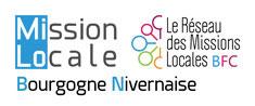 Logo Mission Locale de Cosne-sur-Loire