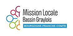 Logo Mission Locale d'Arc-les-Gray