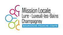 Logo Mission Locale de Lure