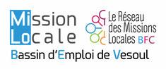 Logo Mission Locale de Vesoul