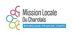 Logo Mission Locale de Gueugnon