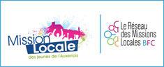 Logo Mission Locale d'Auxerre