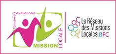 Logo Mission Locale de Tonnerre