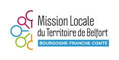 Logo Mission Locale de Belfort